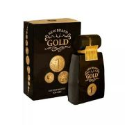 New Brand Gold Eau de Toilette Masculino