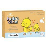 Sabonete Infantil Davene Vegetal Bêbe Vida 90GR