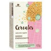 Sabonete Vegetal Davene Cereales Dermo Energizante 100g