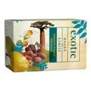 Sabonete Vegetal Hidratante Davene África Exotic 170g