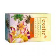 Sabonete Vegetal Hidratante Davene Hawaii Exotic 170g