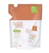 Shampoo Infantil Davene Bebê Vida Refil 350ML