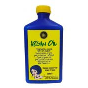 Shampoo Reconstrutor Argan Oil Lola Cosmetics 250ml