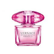 Bright Crystal Absolu Versace Eau de Parfum Perfume Feminino
