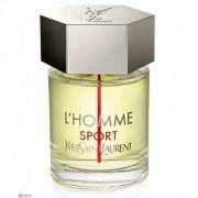 L Homme Sport Yves Saint Laurent Eau de Toilette Perfume Masculino