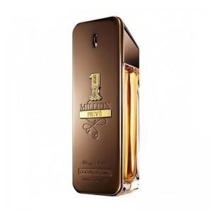 1 Million Privé Paco Rabanne Eau de Parfum Perfume Masculino
