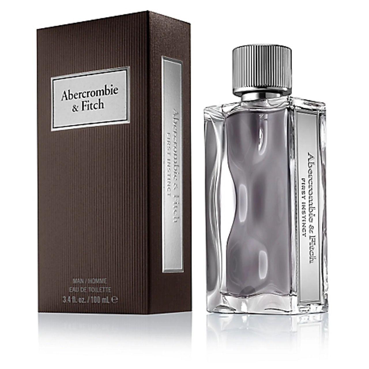 Abercrombie & Fitch Eau de Toilette Perfume Masculino