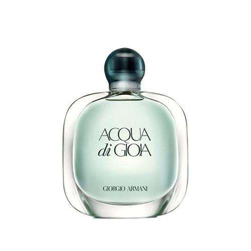 Acqua di Gioia Giorgio Armani Eau de Parfum Perfume Feminino