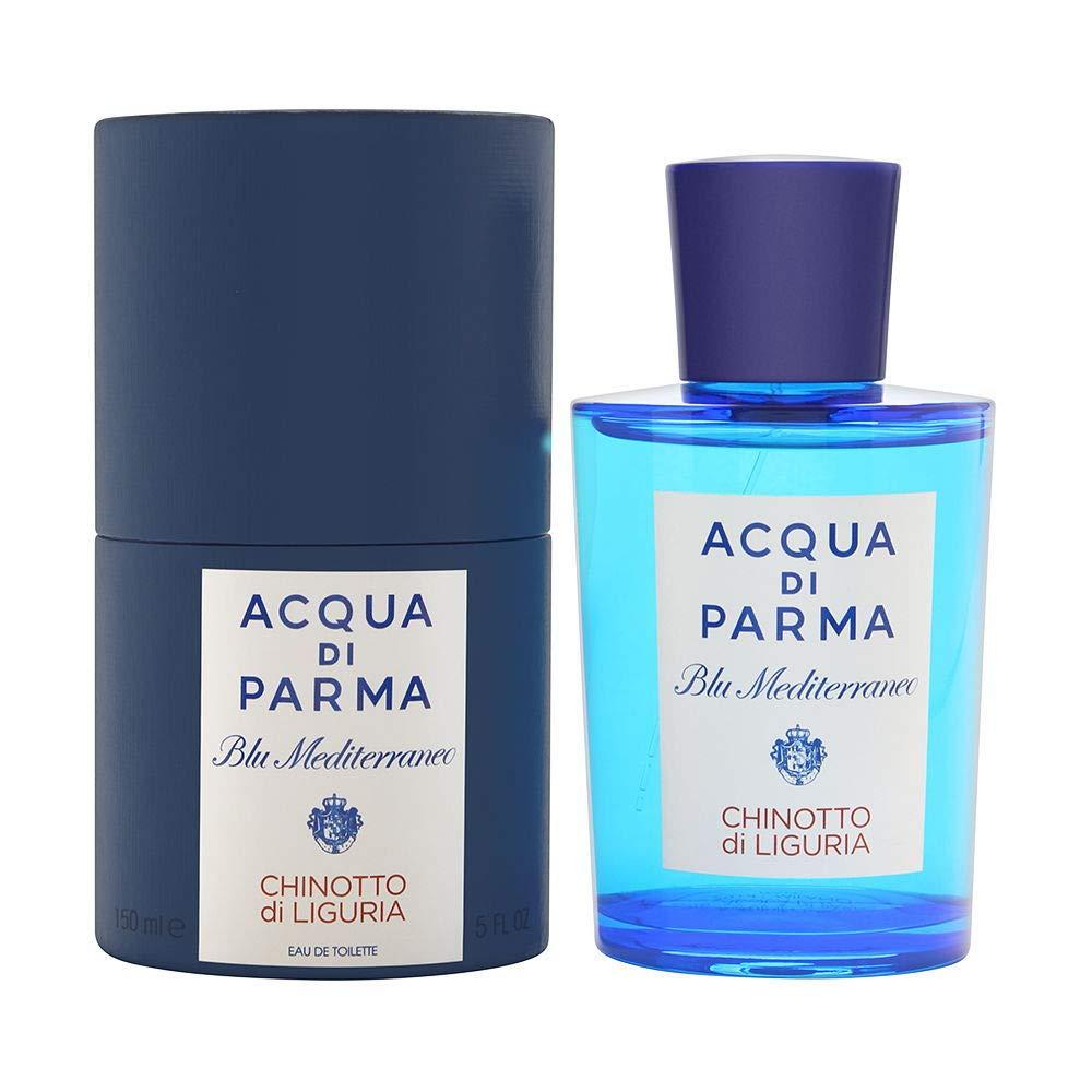 Blu Mediterraneo Chinotto di Liguria Acqua di Parma Eau de Toilette Unissex