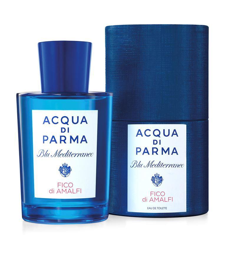 Blu Mediterraneo Fico di Amalfi Acqua di Parma Eau de Toilette Unissex