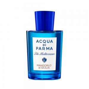 Blu Mediterraneo Mandorlo di Sicilia Acqua di Parma Eau de Toilette Perfume Unissex
