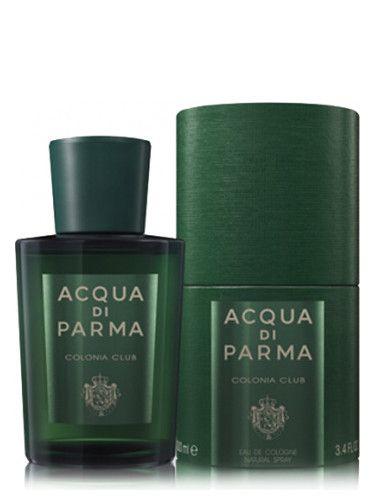 Colonia Club Acqua di Parma Eau de Cologne Perfume Unissex