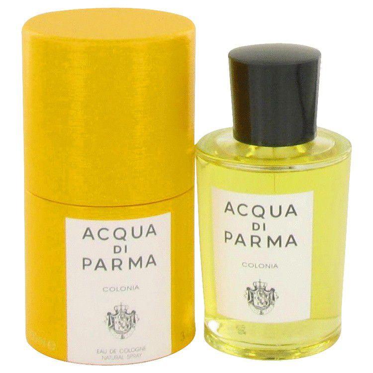 Colonia Eau de Cologne Acqua di Parma  Eau de Parfum Perfume Unissex