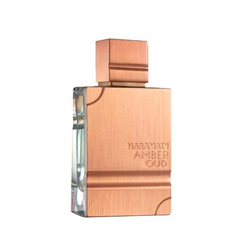 Amber Oud Al Haramain Eau de Parfum Perfume Feminino