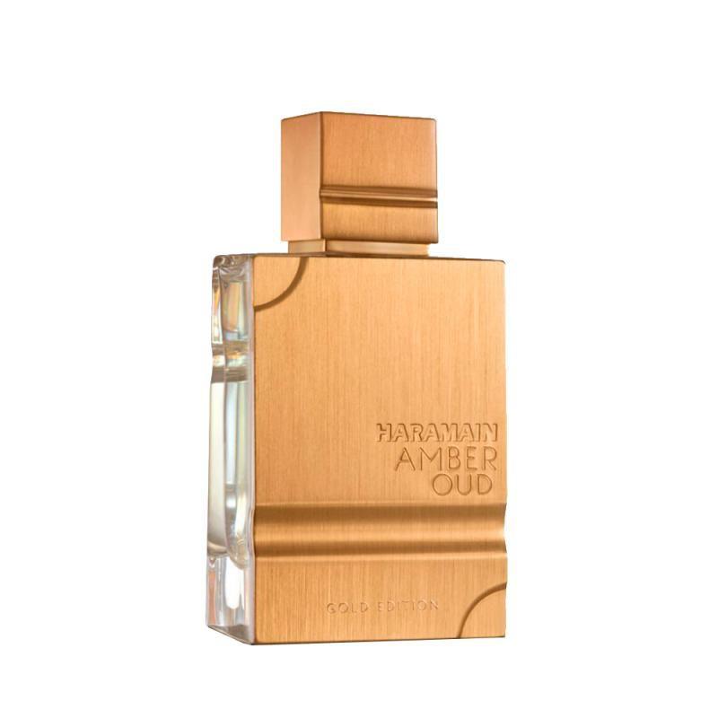 Amber Oud Gold Edition Al Haramain Eau de Parfum Perfume Feminino