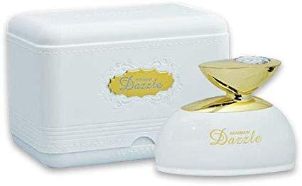 Dazzle White Al Haramain Eau de Parfum Perfume Feminino