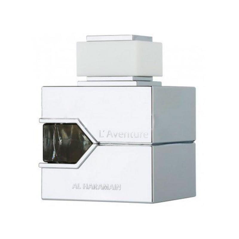 L Aventure Blanche Al Haramain Eau de Parfum Perfume Unissex