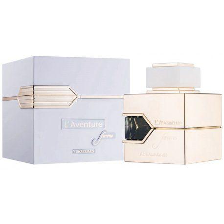 L Aventure Femme Al Haramain Eau de Parfum Perfume Feminino