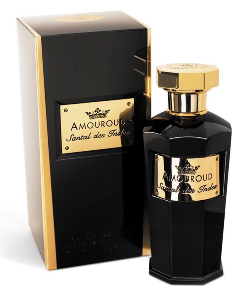 Santal des Indes Amouroud Eau de Parfum Perfume Unissex