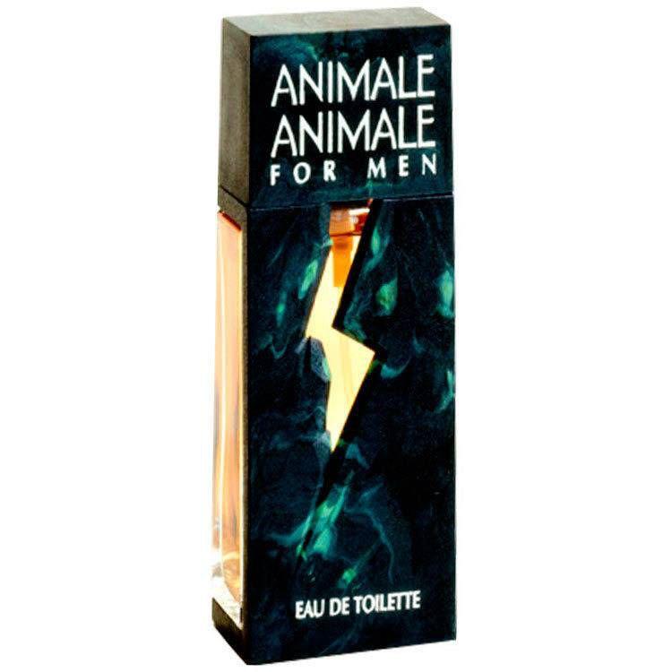 Animale Animale Eau de Toilette Perfume Masculino