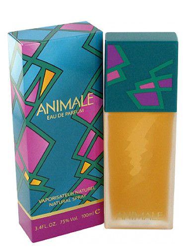 Animale Eau de Parfum Perfume Feminino