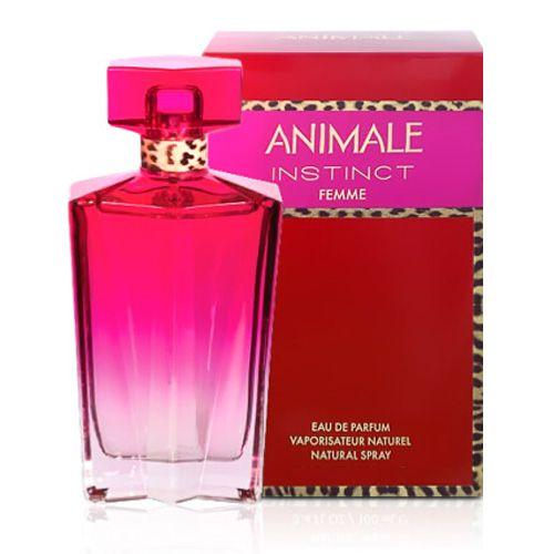 Instinct Animale Eau de Parfum Perfume Feminino