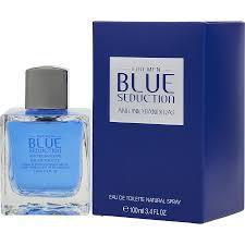 Blue Seduction Antonio Banderas Eau de Toilette Perfume Masculino