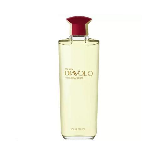 Diavolo Antonio Banderas Eau de Toilette Perfume Masculino