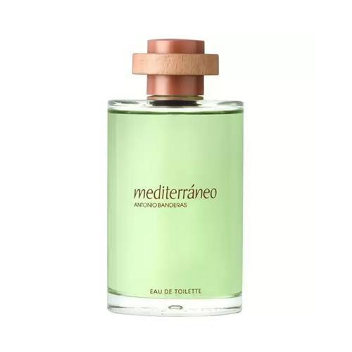 Mediterráneo Antonio Banderas Eau de Toilette Perfume Masculino