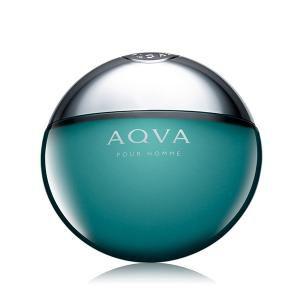 Aqva Pour Homme Bvlgari Eau de Toilette Perfume Masculino
