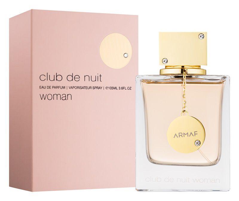 Club de Nuit Armaf Eau de Parfum Perfume Feminino