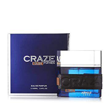 Craze Bleu Armaf Eau de Parfum Perfume Masculino