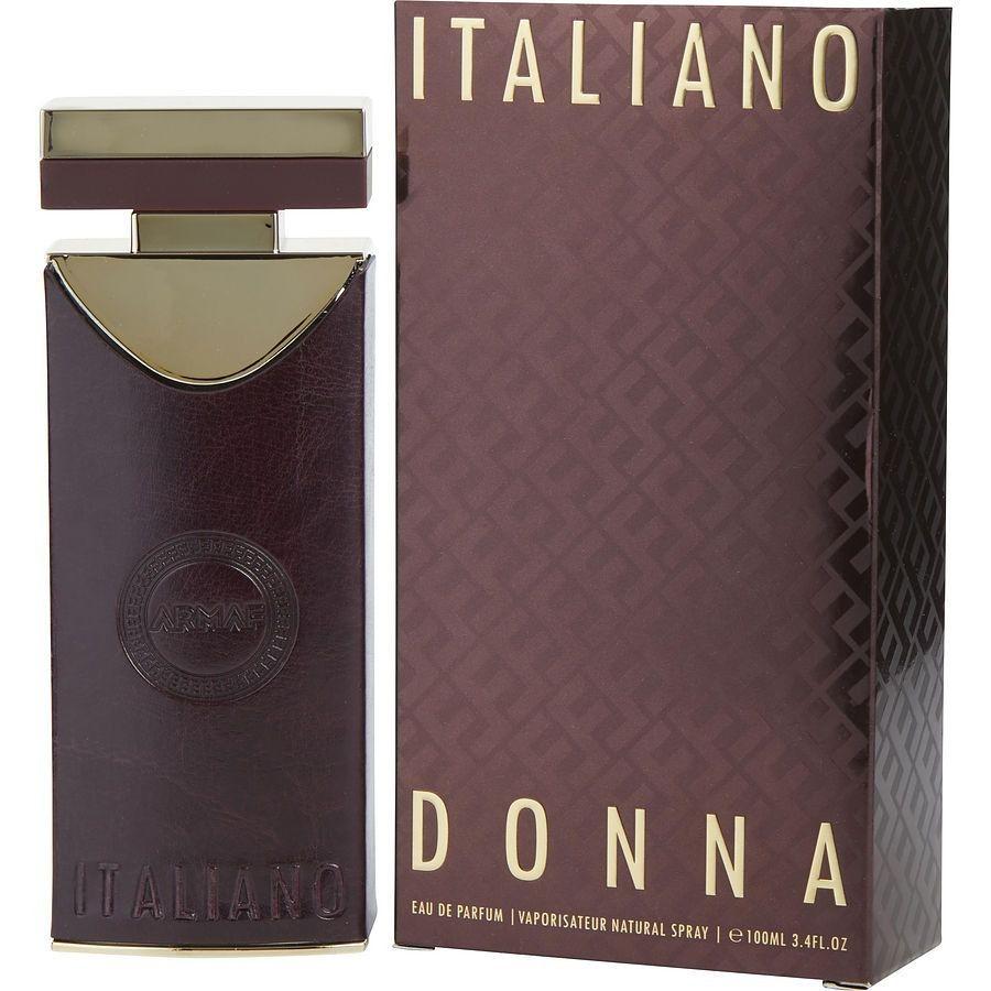 Italiano Donna Armaf Eau de Parfum Perfume Feminino