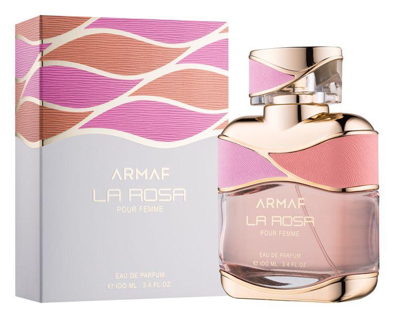 La Rosa Armaf Eau de Parfum Perfume Feminino