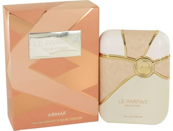 Le Parfait Armaf Eau de Parfum Perfume Feminino