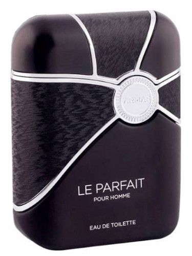 Le Parfait Armaf Eau de Toilette Perfume Masculino