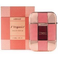 Legesi Armaf Eau de Parfum Perfume Feminino