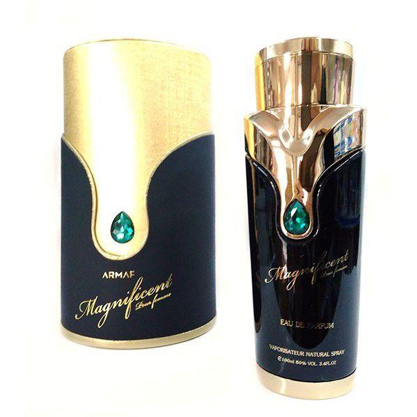 Magnificent Armaf Eau de Parfum Perfume Feminino