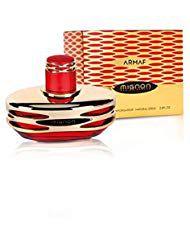Mignon Red Armaf Eau de Parfum Perfume Feminino