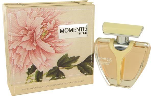 Momento Fleur Armaf Eau de Parfum Perfume Feminino