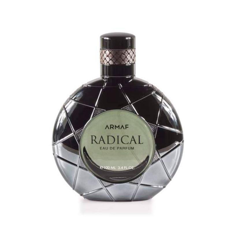 Radical Black Armaf Eau de Parfum Perfume Masculino