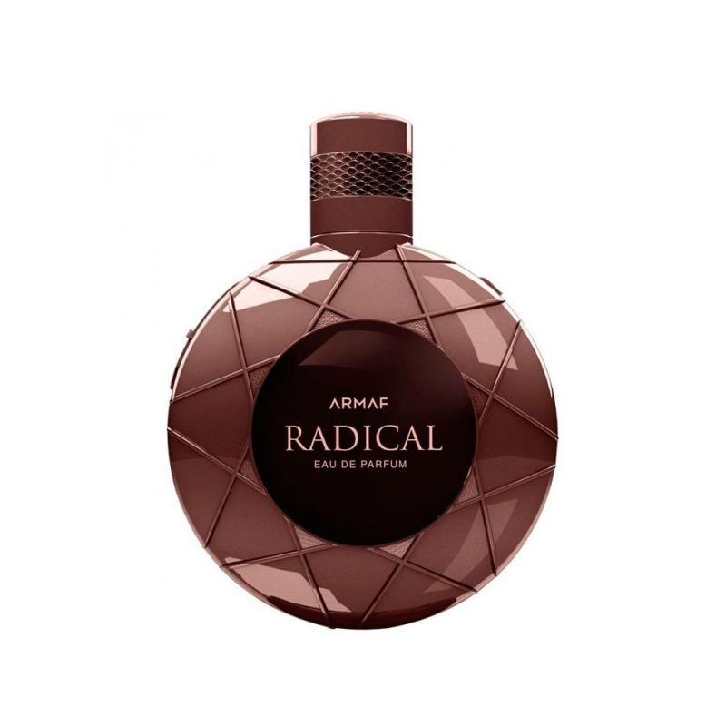 Radical Brown Armaf Eau de Parfum Perfume Masculino