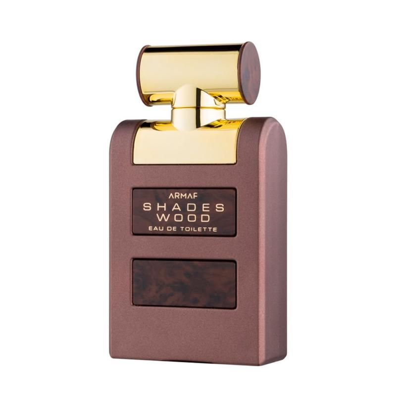 Shades Wood Armaf Eau de Toilette Perfume Masculino