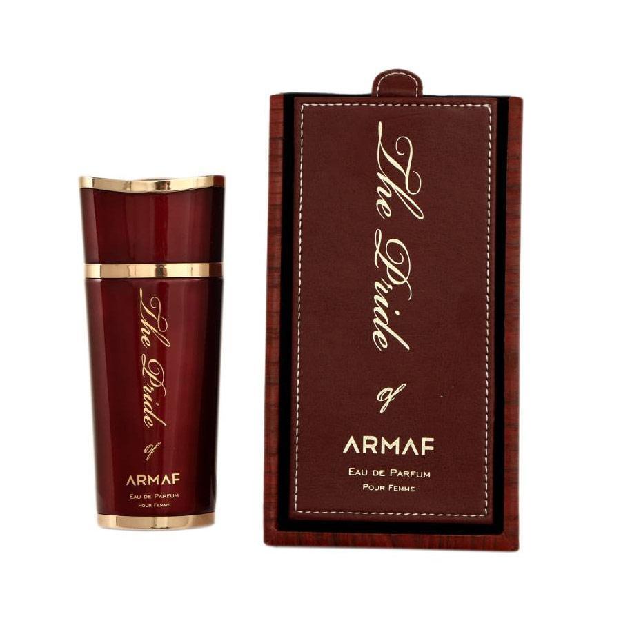 The Pride Armaf Eau de Parfum Perfume Feminino