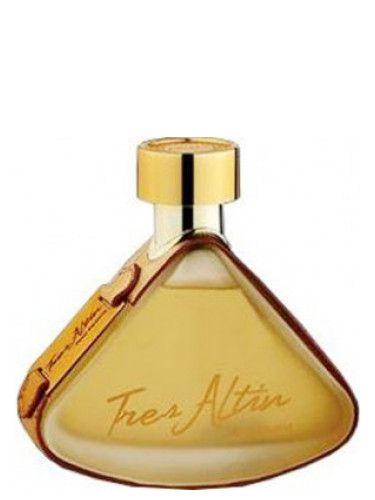 Tres Altin Armaf Eau de Parfum Perfume Feminino