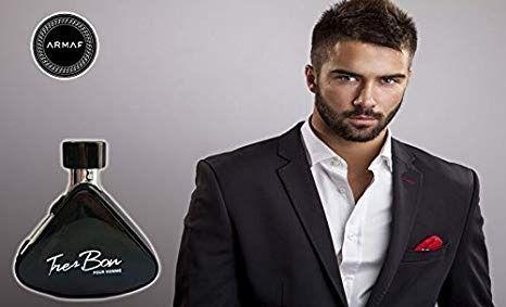 Tres Bon Armaf Eau de Toilette Perfume Masculino