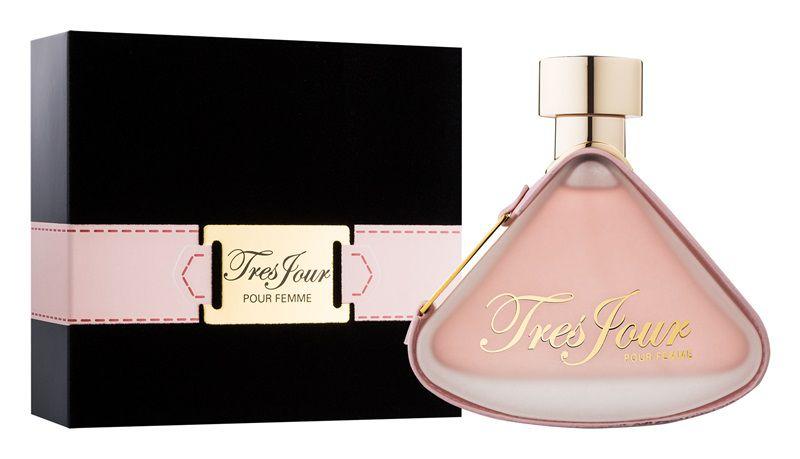 Tres Jour Armaf Eau de Toilette Perfume Feminino