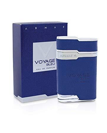 Voyage Bleu Armaf Eau de Parfum Perfume Masculino