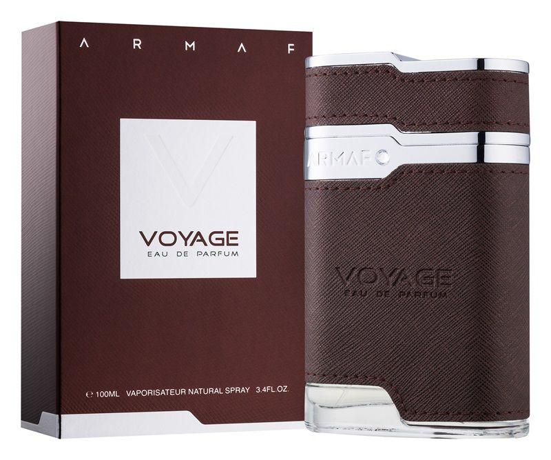 Voyage Brown Armaf Eau de Parfum Perfume Masculino