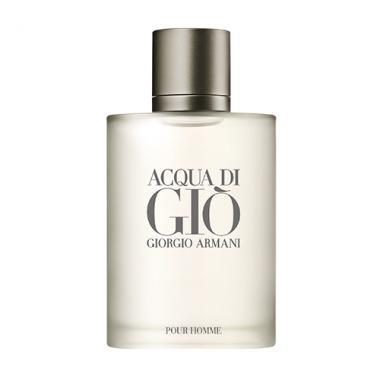 Acqua di Gio Giorgio Armani Eau de Toilette Perfume Masculino